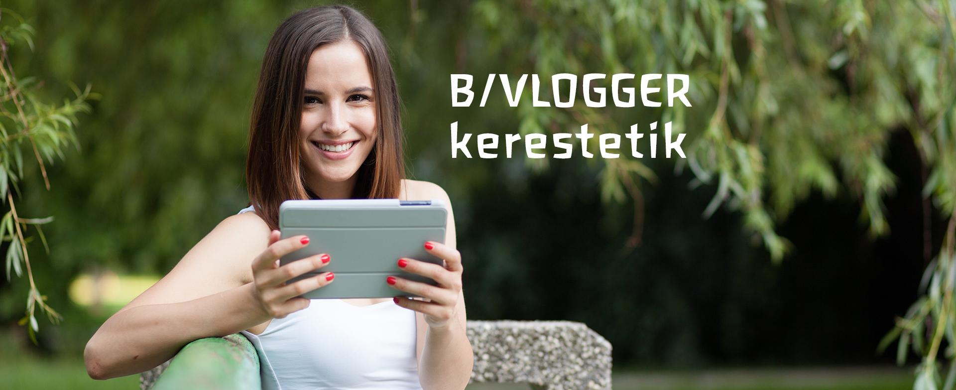 Bloggert és vloggert keresünk!