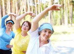 Gyógyszer helyett fizikai aktivitás