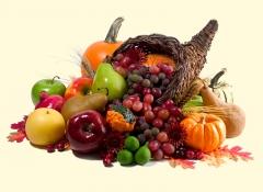 A nyolc legerősebb őszi méregtelenítő gyümölcs