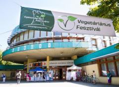 Vegetáriánus Fesztivál