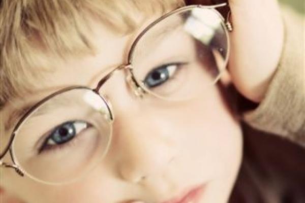 Ésszerű tanulás – csökkenő látásproblémák