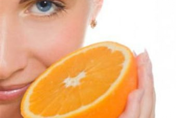 C-vitamin az agy és a szemek egészségéért