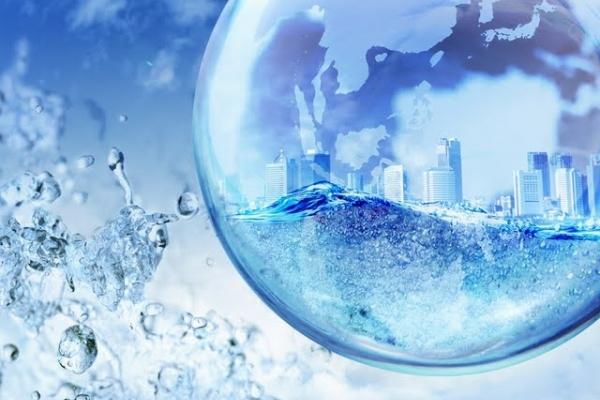 A víz gyógyító ereje