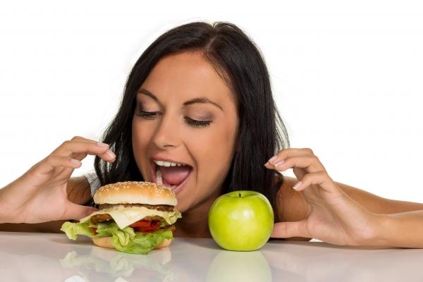 Függőséget okoznak a hízlaló ételek