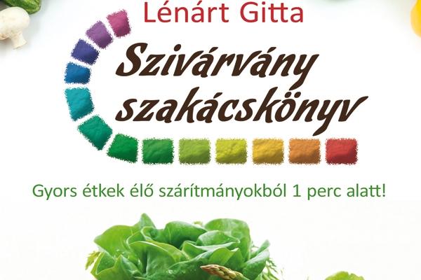 Szivárvány szakácskönyv
