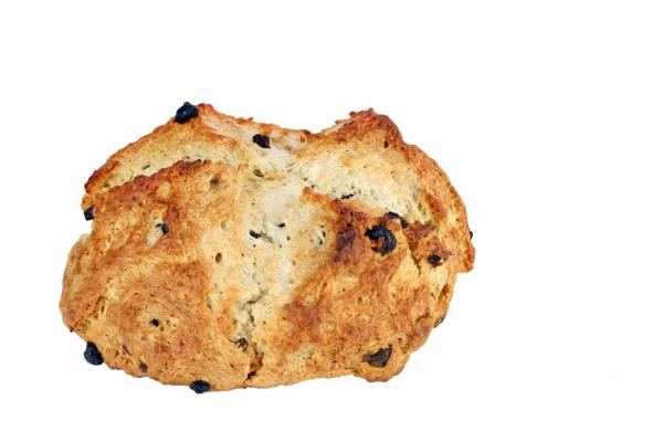 Ír kenyér