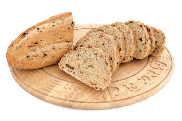 Olaszos kenyér