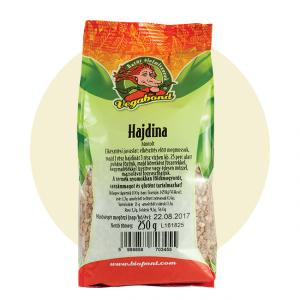 Eccofood Hajdina 250 g