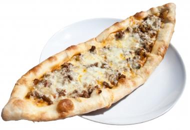 Török pizza (pide)
