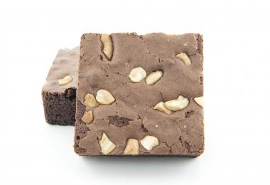Csokis-mogyis piskóta