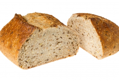 Teljesőrlésű kenyér