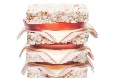 Vega szendvicsek