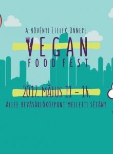 III. VEGAN FOOD FEST