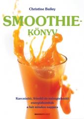 Smoothie könyv