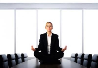 Depresszió kezelése meditációval