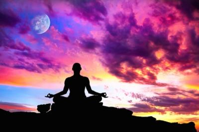Elme, csillapodj! – Lelki béke megteremtése meditációval