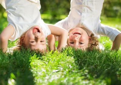 Gyermekeink EGÉSZségesen
