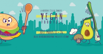 III. VEGAN FOOD FEST