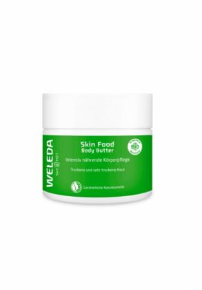 Weleda Skin Food Testvaj 150 ml