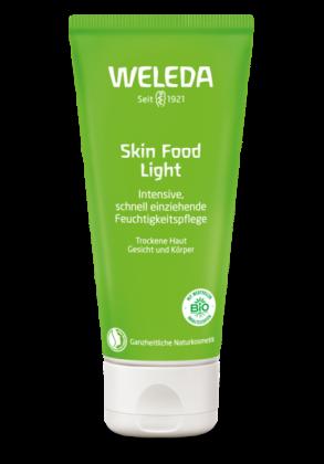 Weleda Skin Food Light bőrtápláló krém 75 ml