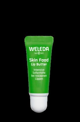 Weleda Skin Food ajakápoló 8 ml