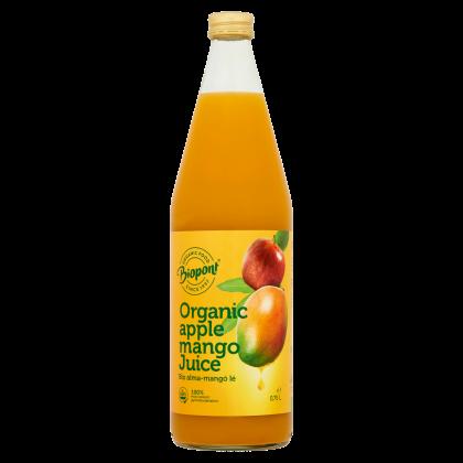 Alma-mangó gyümölcslé BIO 750 ml