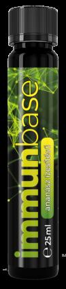 Immunbase ananász ízesítésű immunerősítő folyadék 25 ml