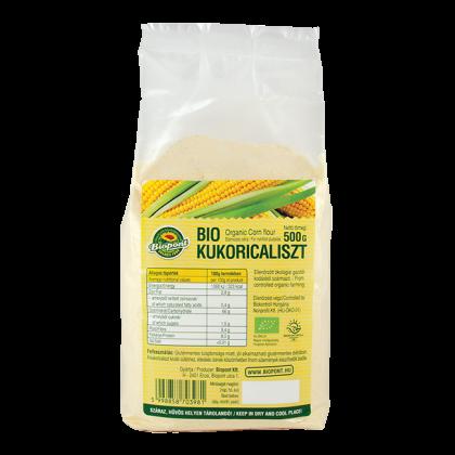 Kukoricaliszt BIO 500 g