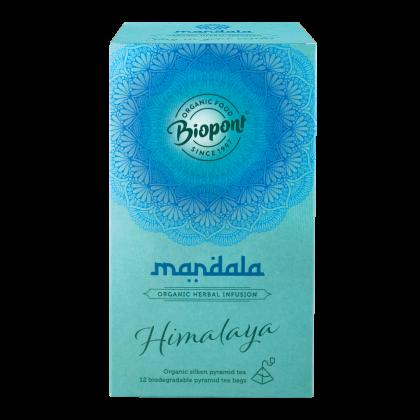 Mandala tea, Himalaya BIO 24 g