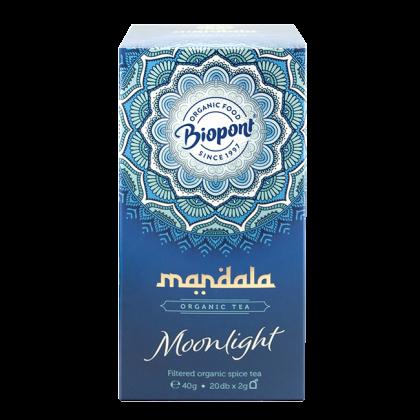 Mandala tea, Moonlight BIO 40 g