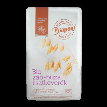 BIO zab-búza lisztkeverék 1 kg