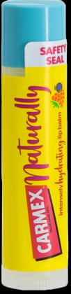 CARMEX Naturally Ajakápoló stift, Bogyós gyümölcsös 4,25 g