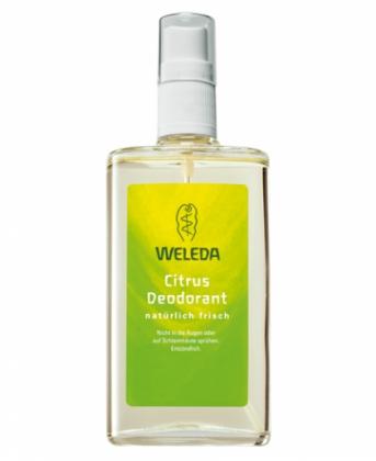 Weleda Citrus frissítő spray 100 ml