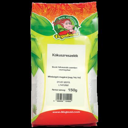 Vegabond Kókuszreszelék 150 g