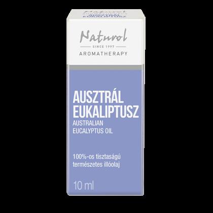 Ausztrál eukaliptusz olaj 10 ml
