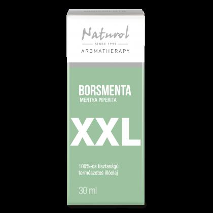 Naturol XXL Borsmenta olaj 30 ml