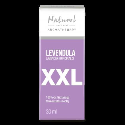 Naturol XXL Levendula olaj 30 ml