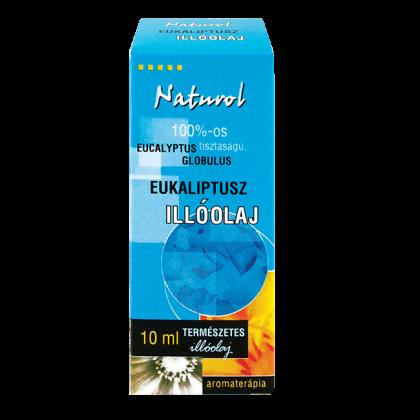 Eukaliptusz olaj 10 ml