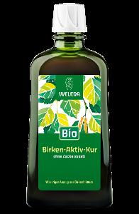 Weleda Nyírfalevél kivonatot tartalmazó étrend-kiegészítő BIO 200 ml