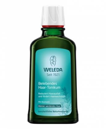 Weleda Revitalizáló hajszesz 100 ml