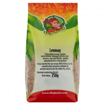 Vegabond Lenmag 250 g