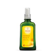Weleda Calendula masszázs olaj 100 ml