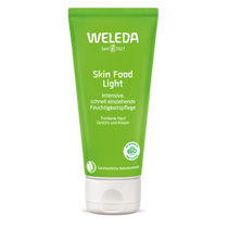 Weleda Skin Food Light bőrtápláló krém 75 ml