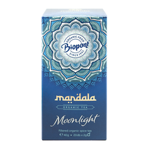 Mandala tea, Moonlight BIO 40 g