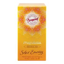Mandala tea, Solar Energy BIO 36 g