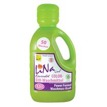 LiNa Color folyékony mosószer, levendula BIO 1,5 l