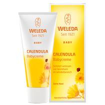 Weleda Calendula (pelenkakiütés elleni) baba krém 75 ml