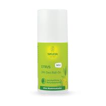 Weleda Citrus 24h golyós dezodor 50 ml