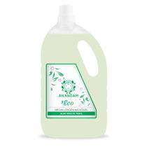 ANANDAM ECO Hipoallergén mosógél, Aloe vera és teafa 3 l