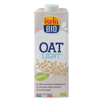 Zabital Light BIO 1 l (Isola Bio)